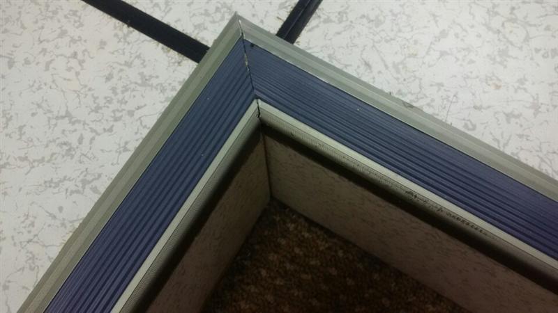 Ưu điểm ít ai biết đến của nẹp chống trơn cầu thang so với các vật liệu khác