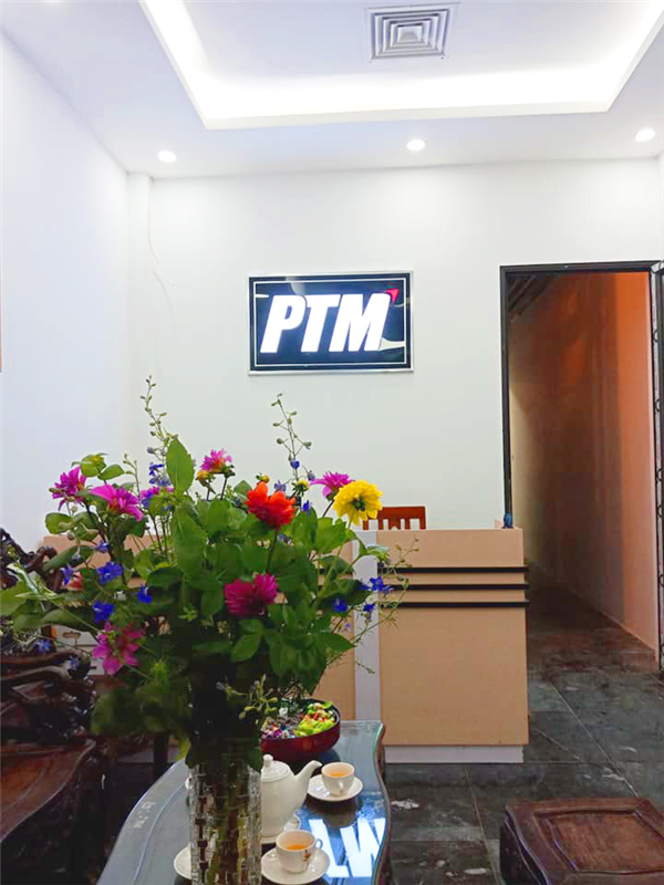 Nẹp nhôm trang trí PTM khai xuân đầu năm