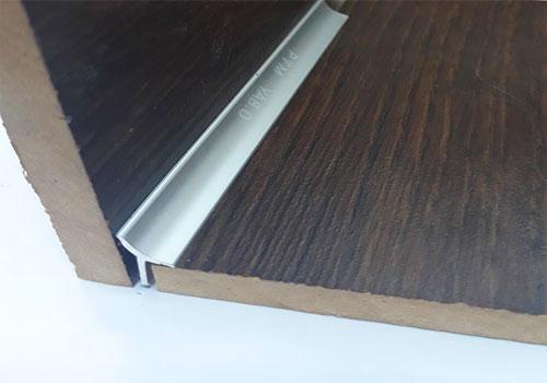 Nẹp góc âm – Giải pháp hoàn hảo trong việc xử lý các góc âm.