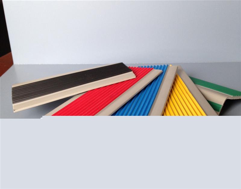 Nẹp chống trơn PVC giá rẻ đã có mặt tại nẹp trang trí JEARK