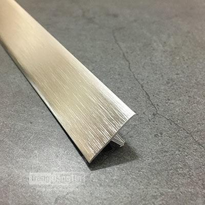 Nẹp kim loại sàn gỗ - Phụ kiện sàn gỗ tự nhiên