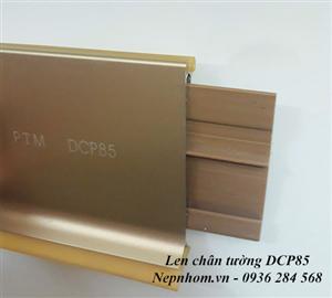 Len chân tường DCP85