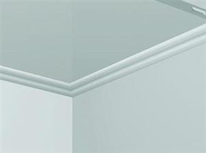 Nẹp nhôm trần nhà LD18