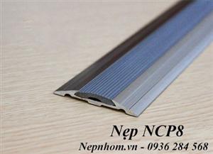Nẹp nối sàn NCP8